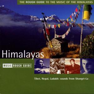 Rough Guide to the Music of the Himalayas | Dodax.nl