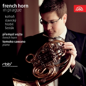 French Horn in Prague | Dodax.de