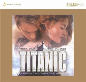 Titanic [Music from the Motion Picture] | Dodax.ch