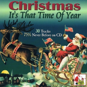 Christmas: It's That Time of Year   Dodax.de