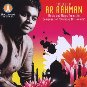 Best of A.R. Rahman | Dodax.com