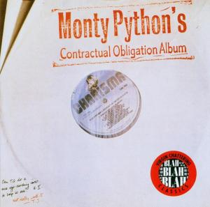 Monty Python's Contractual Obligation Album | Dodax.es