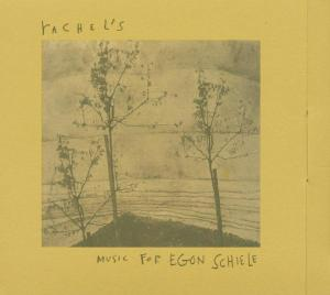 Music for Egon Schiele | Dodax.fr