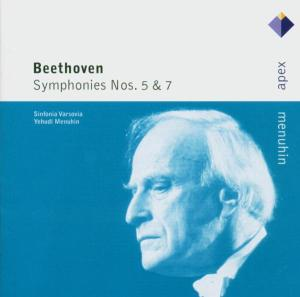 Beethoven: Symphonies Nos. 5 & 7 | Dodax.ch