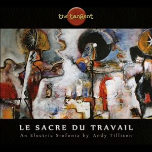 Sacre du Travail (The Rite of Work) | Dodax.com
