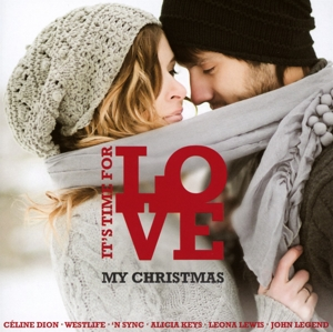 It's Time for Love (My Christmas), 1 Audio-CD | Dodax.ch