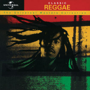 Classic Reggae: The Universal Masters Collection | Dodax.com