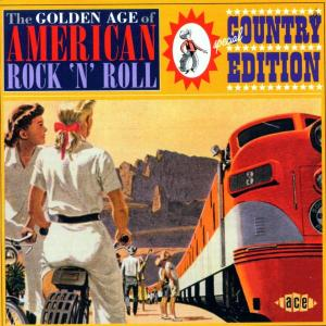Golden Age of American Rock 'N' Roll: Special Country Edition | Dodax.es