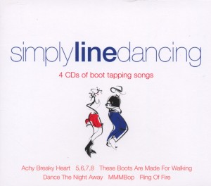 SIMPLY LINE DANCING | Dodax.at