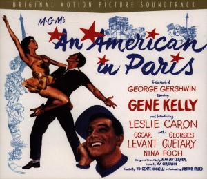AN AMERICAN IN PARIS | Dodax.ch