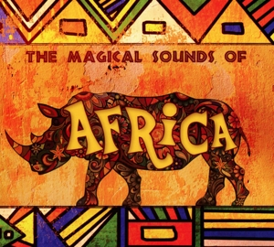 THE MAGICAL SOUND OF AFRICA | Dodax.nl