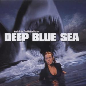 Deep Blue Sea [Original Soundtrack] | Dodax.ca