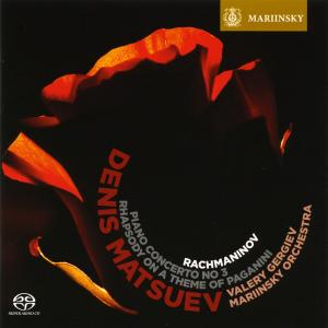 Rachmaninov: Piano Concerto No. 3; Rhapsody on a Theme of Paganini | Dodax.es