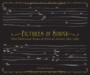 pictures of sound 1000 years of educed audio | Dodax.at