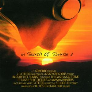In Search of Sunrise, Vol. 2 | Dodax.es