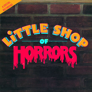 Little Shop of Horrors [Original Motion Picture Soundtrack] | Dodax.co.uk