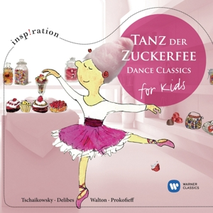 Tanz der Zuckerfee: Dance Classics for Kids | Dodax.it