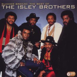 Summer Breeze: The Best of the Isley Brothers | Dodax.co.jp
