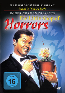 The Little Shop Of Horrors | Dodax.es