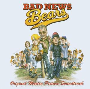 Bad News Bears (Original Soundtrack) | Dodax.ch