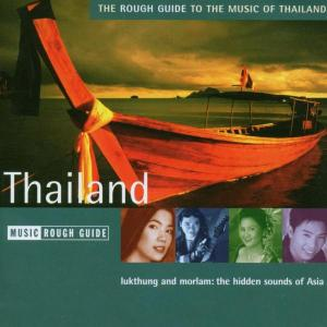 Rough Guide to the Music of Thailand | Dodax.at