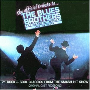 Tribute to the Blues Brothers | Dodax.com