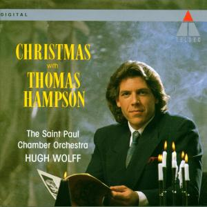 Christmas with Thomas Hampson | Dodax.ca