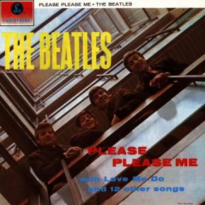 Please Please Me | Dodax.at