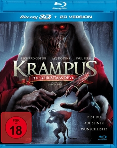 Krampus 3D | Dodax.at