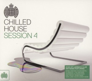 Chilled House Session, Vol. 4 | Dodax.co.jp