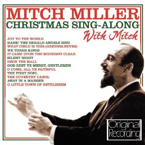 Christmas Sing-Along With Mitch Miller | Dodax.es