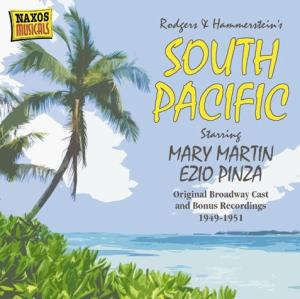 South Pacific | Dodax.co.jp