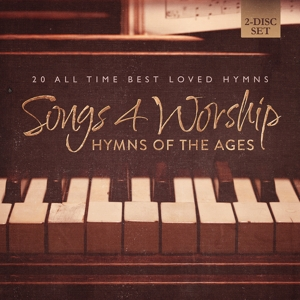 Songs 4 Worship: Hymns of the Ages | Dodax.pl
