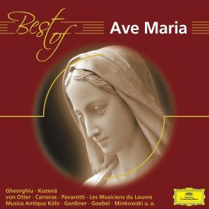 BEST OF AVE MARIA | Dodax.ch