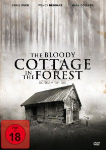 The Bloody Cottage In The Fore | Dodax.es