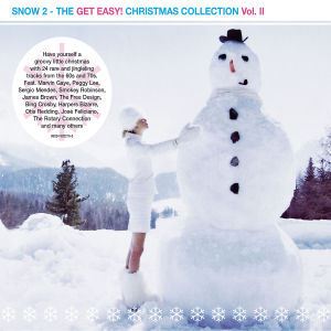 Snow, Vol. 2:The Get Easy Christmas Collection | Dodax.it