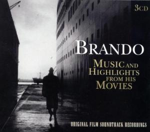 Brando Music & Highlights from His Movies (3 CD's | Dodax.de