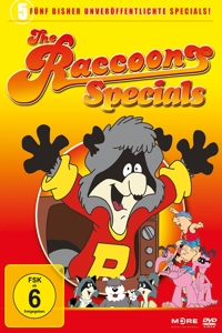 The Raccoons Special | Dodax.co.uk