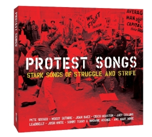 Songs of Protest   Dodax.ch