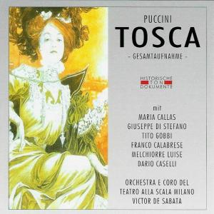 TOSCA | Dodax.at
