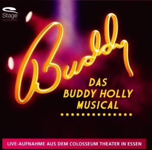 BUDDY - THE STORY OF BUDDY HOLLY | Dodax.nl