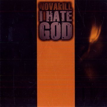 Novakill I Hate God