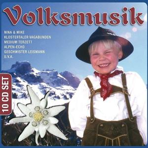 Volksmusik [Documents] | Dodax.at