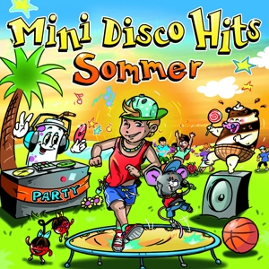 MINI DISCO HITS - SOMMER | Dodax.es