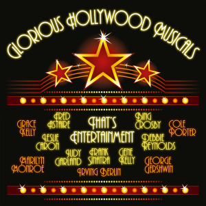 Glorious Hollywood Musicals | Dodax.co.uk