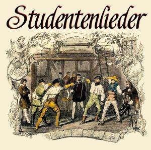 Studentenlieder [ZYX] | Dodax.co.uk