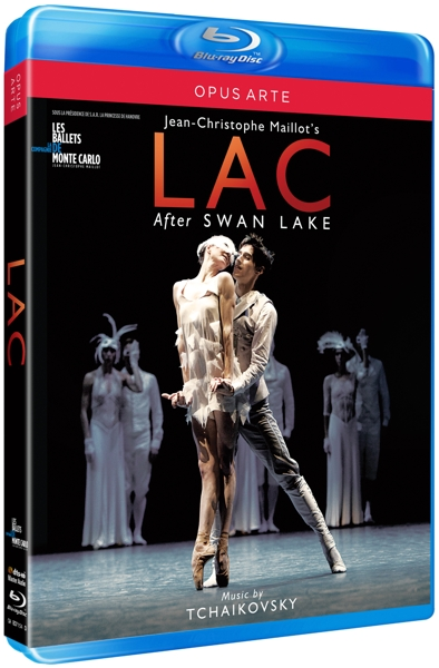 LAC after Swan Lake, 1 Blu-ray | Dodax.ch