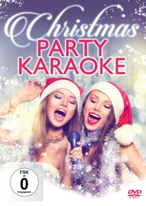 Christmas Party Karaoke, 1 DVD | Dodax.at