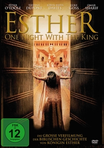 One night with the king, 1 DVD | Dodax.ch