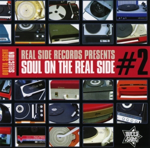 Soul on the Real Side, Vol. 2 | Dodax.es